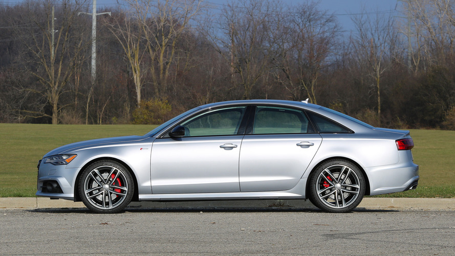Audi A6, A7 Sales Stopped Because Airbag Might Fail To Deploy