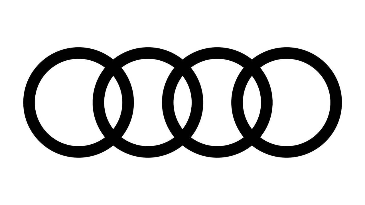 Fashion tastic how car company logos have changed audi logo 2016 voltagebd Gallery