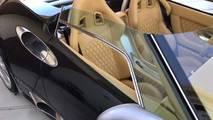 Spyker C8