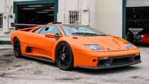 2000 Lamborghini Diablo GT-R For Sale