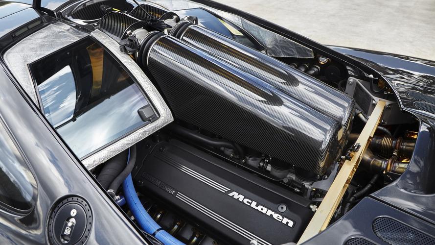 McLaren F1 müşterilerine ödünç motor sağlayacak