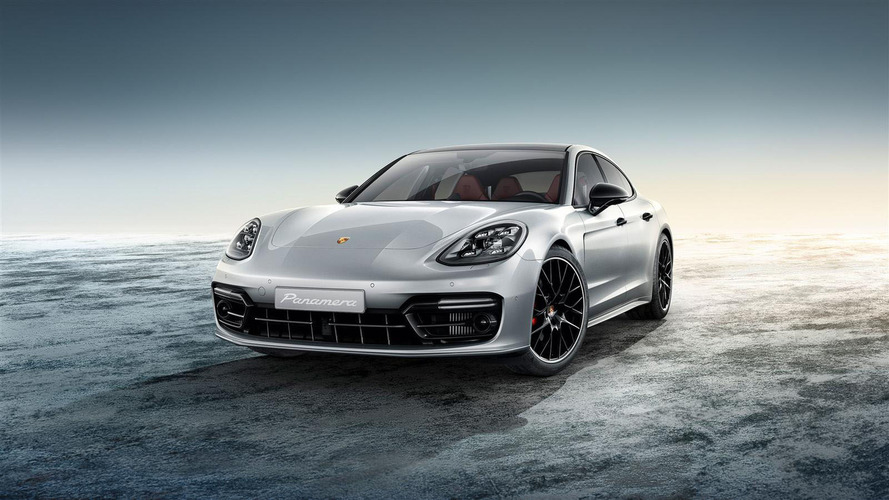 Porsche Exclusive brings extra style to the Panamera