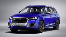 Audi SQ7 TDI, dünyanın en güçlü dizel SUV'si olacak