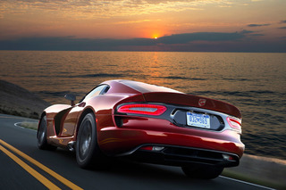Not Again: Viper Production Halted for Two Weeks