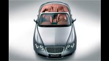 Bentley Conti GTC