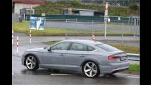 Audi bringt RS 5 Sportback