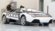 Need for Speed Hot Pursuit production 23.11.2010