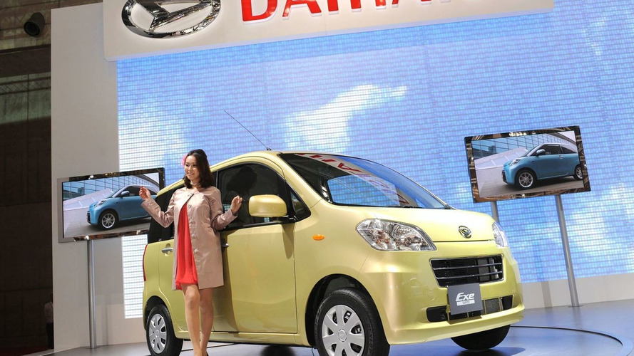 Daihatsu to withdraw from Europe