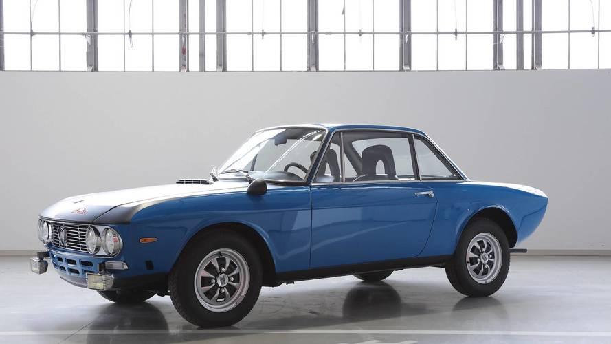 Klasszikus Alfa, Fiat és Lancia modelleket kelt életre az FCA