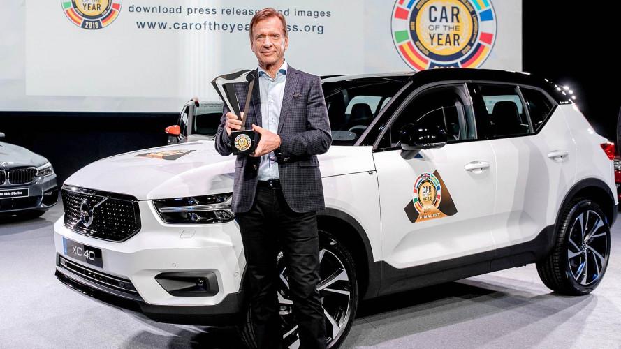 Auto des Jahres 2018: Die Entscheidung