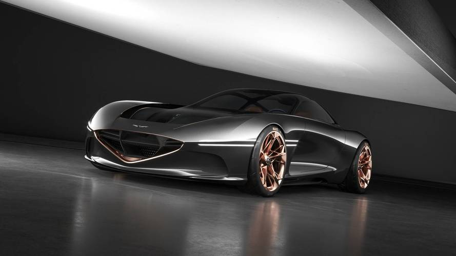 Genesis Essentia Could Go Into Production As Early As 2021
