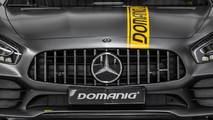 Mercedes-AMG GT R par Domanig