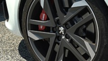 Teaser prueba Peugeot 308 GT y GTi 2018