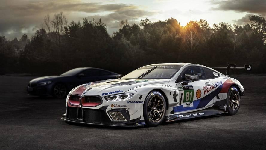 La BMW Série 8 sera présentée le 15 juin