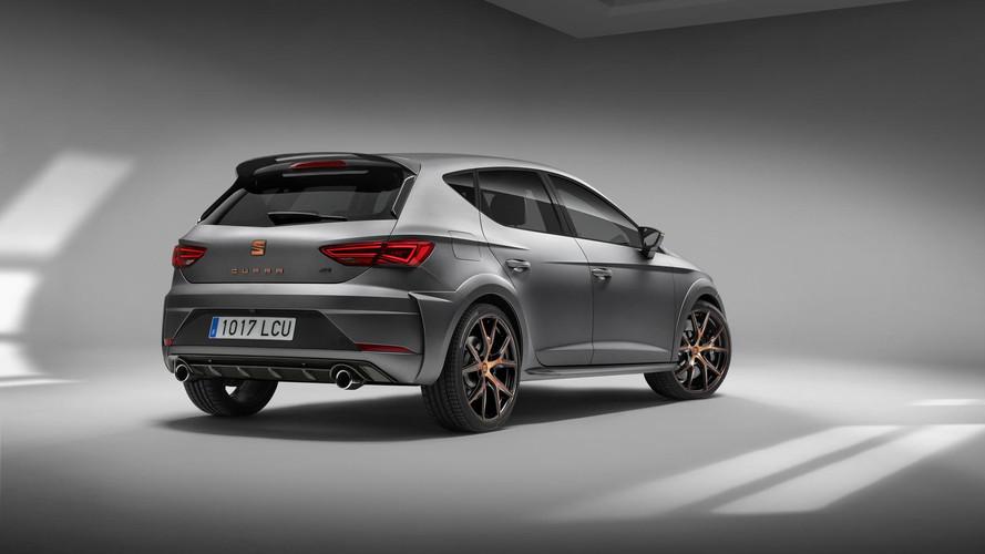 Cupra sera à SEAT, ce que AMG est à Mercedes