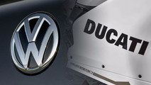 Volkswagen vs Ducati