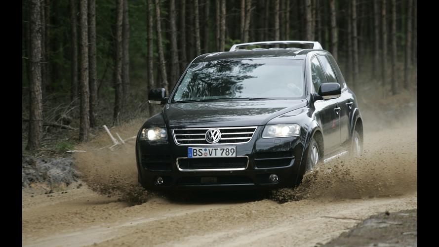 L'ABSplus di Volkswagen