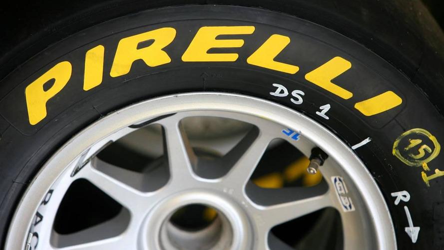 Pirelli tyres are improving - Grosjean