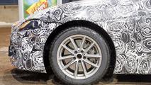 2018 Toyota Supra spy photo