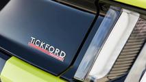 Tickford Ford Mustang GT