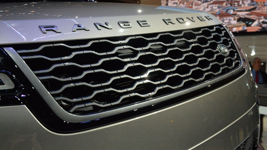 Land Rover To Launch A New 'Road Rover'?