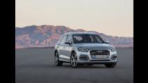 Nuova Audi Q5, al via le prevendite da 48.450 euro