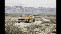 Ford Fiesta Active, l'apparenza inganna (il SUV)