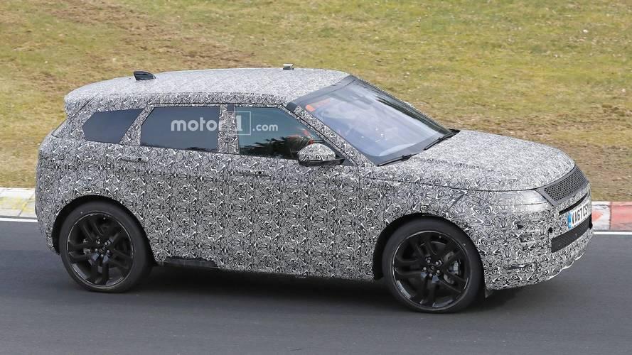 Jaguar Land Rover, altı yıl içinde tüm serisini yenileyecek