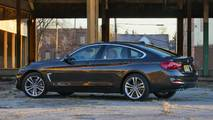2018 BMW 430i Gran Coupe vs. 2018 Kia Stinger GT