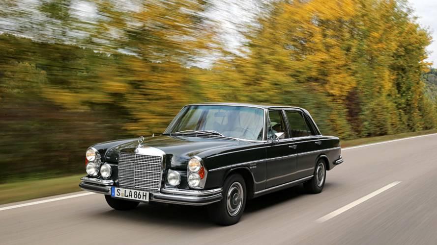 Hildebrandts Ikonen: Mercedes 300 SEL 6.3