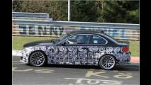 BMW 1er als M-Modell