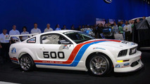 Ford Mustang FR500S
