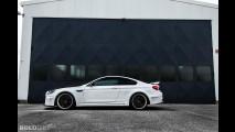 Lumma Design BMW M6