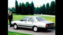 Alfa Romeo Alfa 6 (1983-87)