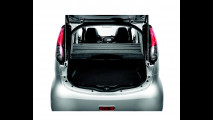 Peugeot iOn XA