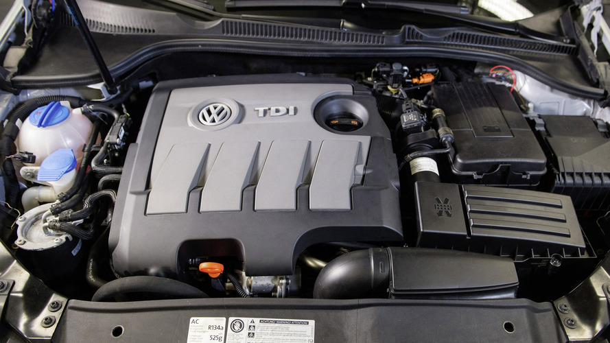 VW Emissions Fix Allegedly Causes Significant Loss Of Power