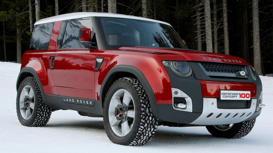 Jaguar Land Rover abandonará V8 e renovará linha até 2024