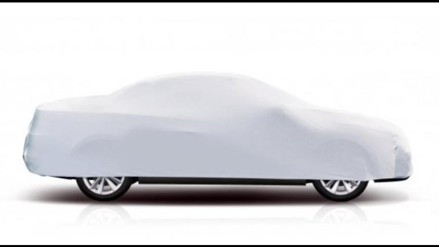 Novo Mégane Conversível - Surge primeiro teaser da versão CC