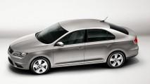 Seat Toledo começa a ser vendido no México; preço inicial equivale a R$ 33 mil