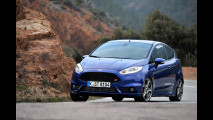 Nuova Ford Fiesta ST, sportiva davvero