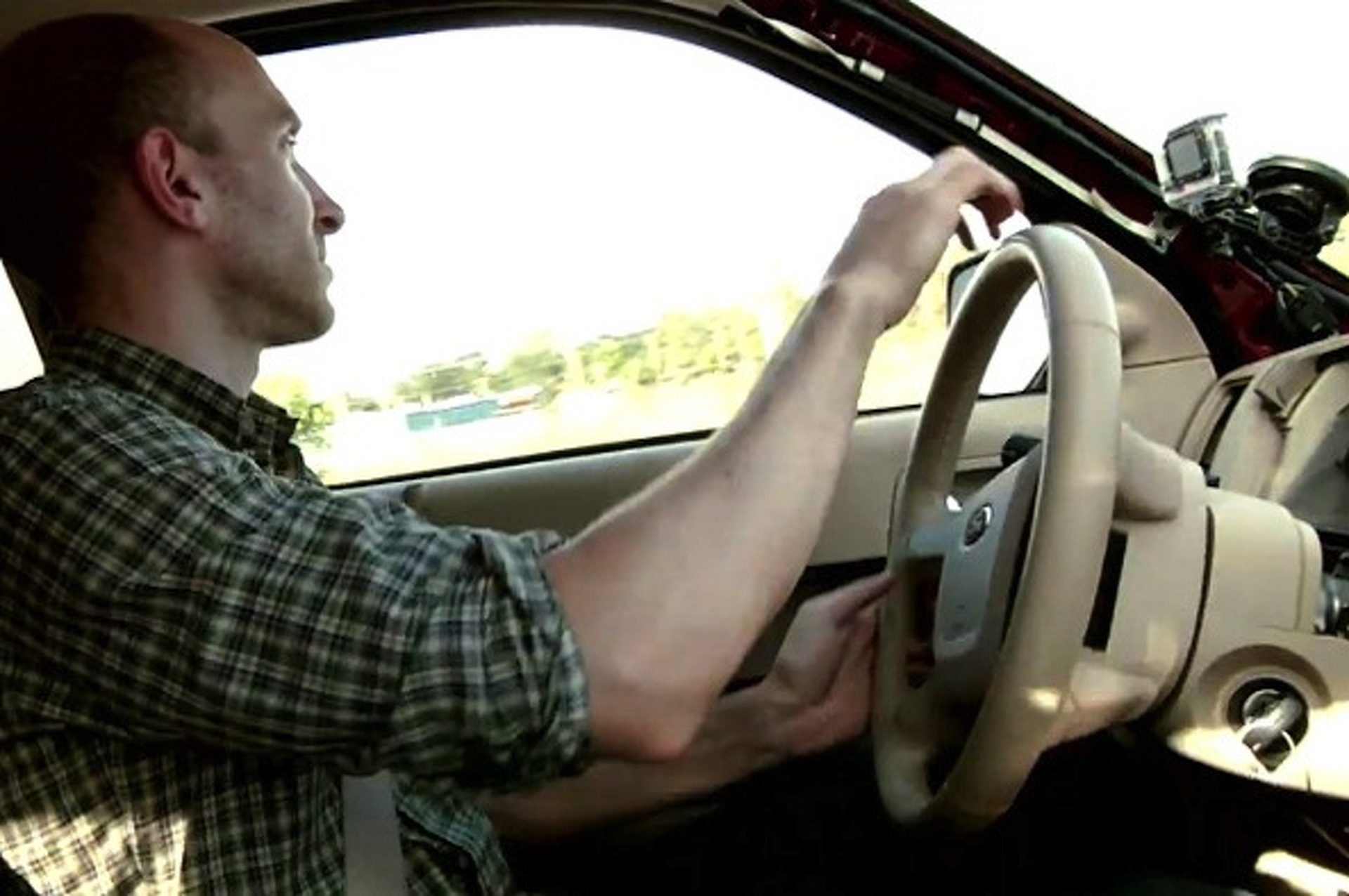 How DARPA Can Hack Your Car