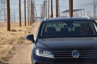 Is Diesel a Dirty Word? Volkswagen Touareg TDI v. Jeep Grand Cherokee Diesel