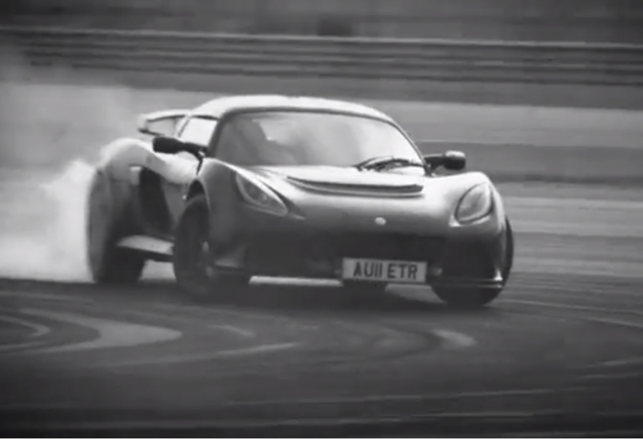 Video: Lotus Goes In-Depth With Their New Exige S