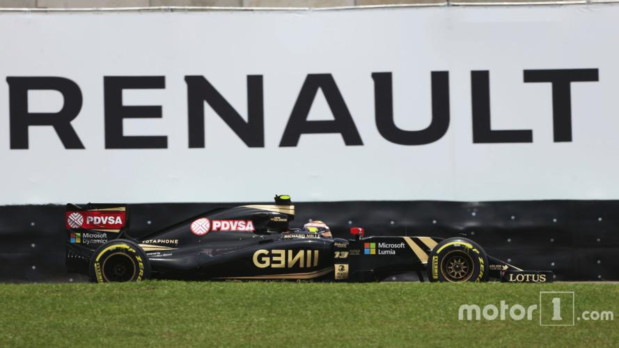 Renault a racheté une écurie Lotus F1 qui venait de perdre 70 M€