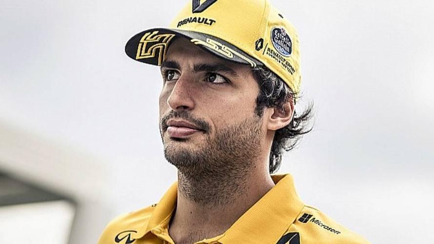 Alonso-Nachfolger: McLaren bestätigt Carlos Sainz für 2019