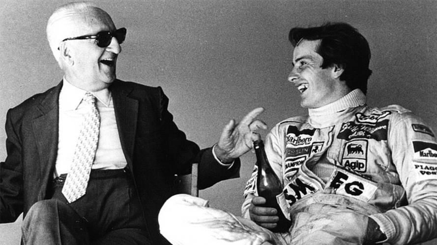 Enzo Ferrari: un mito nacido en el siglo XIX, que sería moderno hoy en día