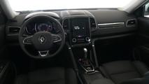 2017 Renault Koleos 1.6 dCi X-tronic ICON İncelemesi  Neden Almalı?