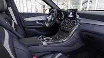 Mercedes-AMG GLC 63 4Matic+