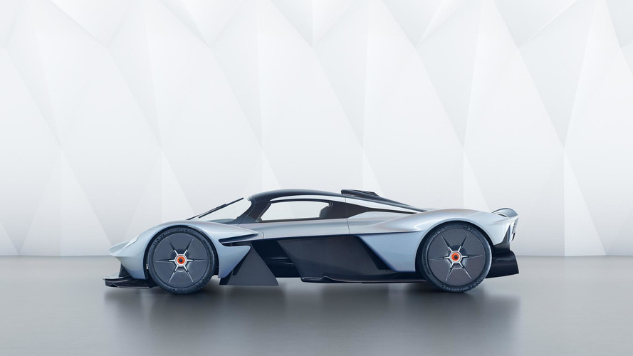 Aston Martin sets focus on launching mid-engined supercar
