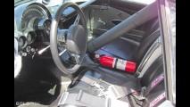 Chevrolet Corvette Fuel-Injected Racing Car